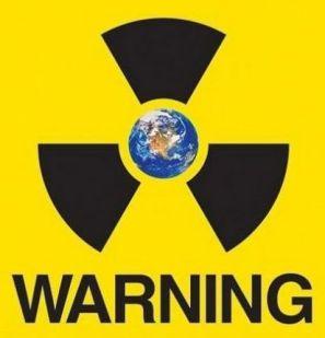 perill nuclear